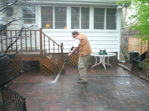Pressure Washing in Minnetonka, MN by Wren Windows