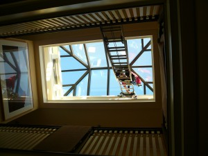 Residential and Commercial Window Cleaning in St. Paul, MN by Wren Windows