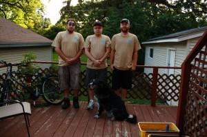Wren Windows Crew