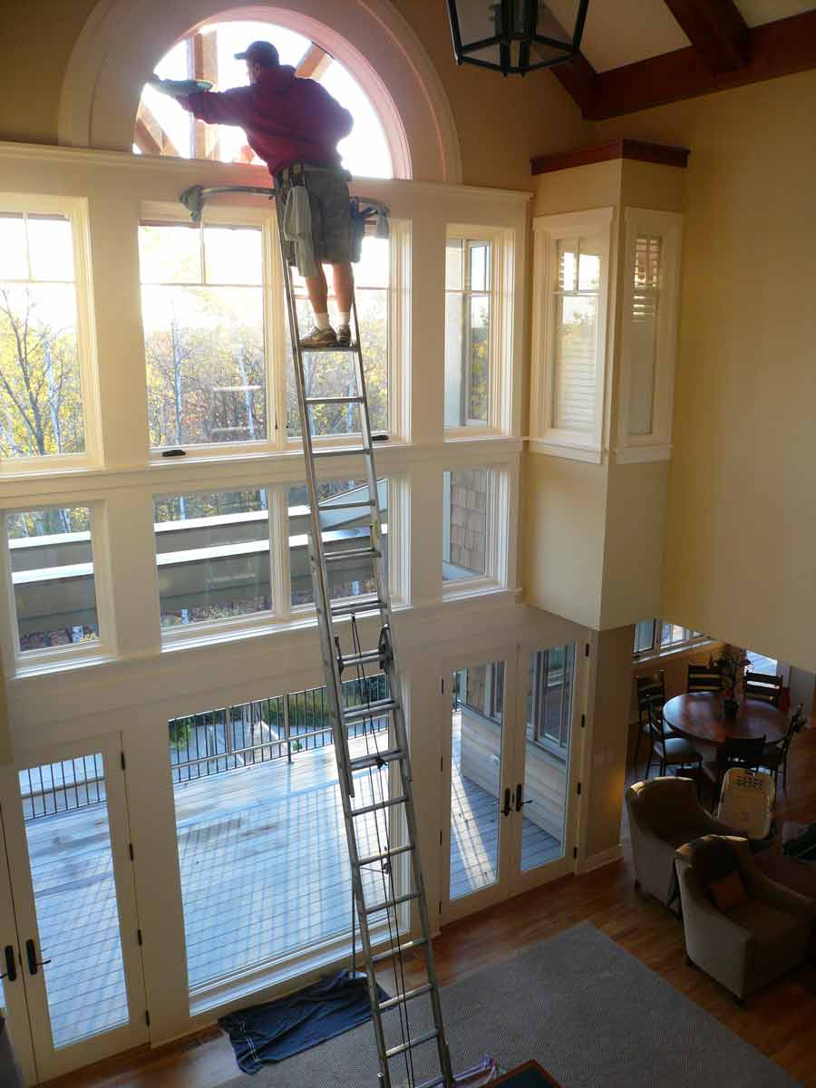 residential-window-cleaning-Window-Wall
