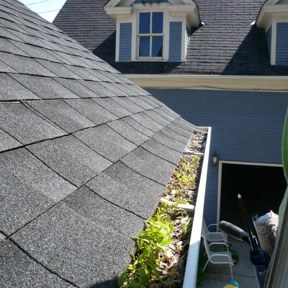 Gutter Cleaning in Minneapolis-St.Paul, MN by Wren Windows